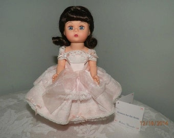 Madame Alexander Wedding Doll