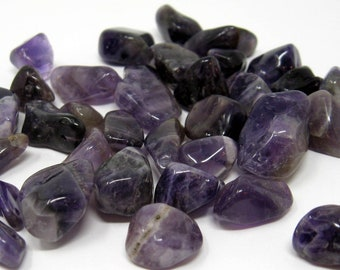 Amethyst Beads ~ Wholesale Lot
