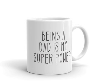 dad mug, dad cup, father gift, father cup, gift for dad
