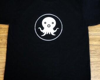 The Octonauts Logo T-Shirt l Octonauts