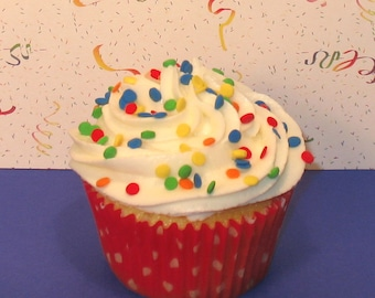 Primary Mini Confetti Sprinkles  (4 oz)