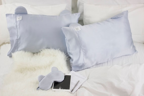 100% Mulberry Silk Luxury Pillow Case