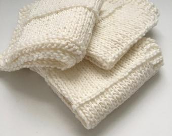 Dish Cloth, Linen Dish Cloth, Dishcloth, Kitchen Towel, Natural Fiber