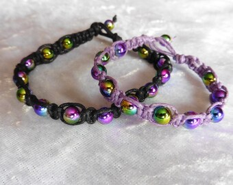 Beaded Friendship Bracelet Kit