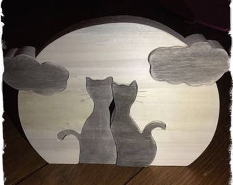 At night all cats are gray