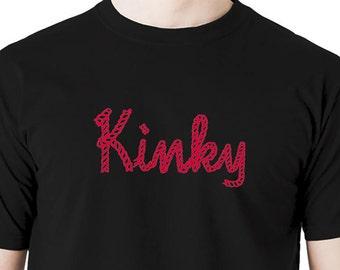 Kinky t shirt