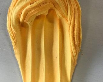 Banana cream pie 8oz