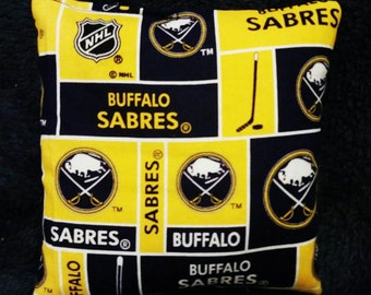 Therapeutic Rice Bag S- Buffalo Sabres