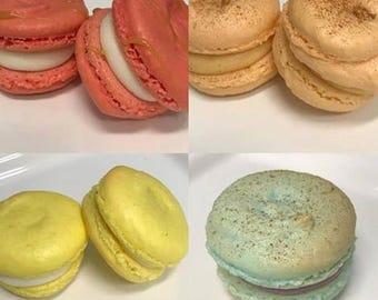 Macarons (pick up)