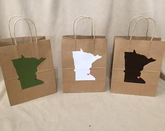 State Gift Bags (Minnesota)