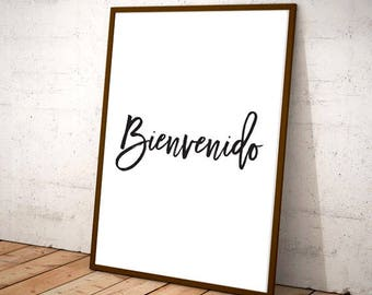 Baby Shower Quotes In Spanish ~ Spanish decor etsy