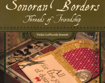 Sonoran Borders