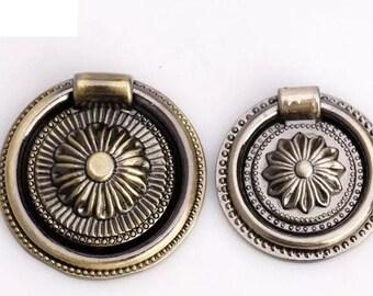 Retro European Style Dresser Knob Cabinet Knobs Door Knob   2033