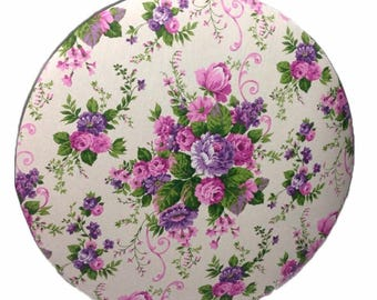 Round Lace Bobbin Pillow-Microlight-Diameter 60 cms