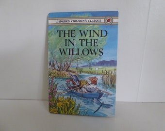 1983 The Wind and the Willows