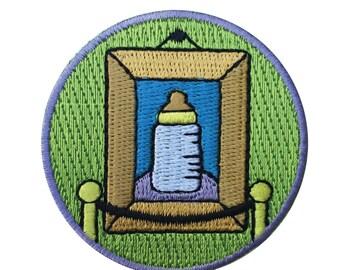 Art Museum Merit Badge