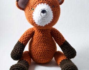 Create Your Own - Fox