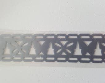 Masking Tape lace PVC 18mm