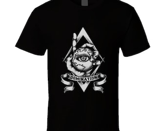 Domination T Shirt