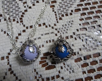 HARMONY BALL HARMONY Bell          Pregnancy Bell     Angel Caller Necklace