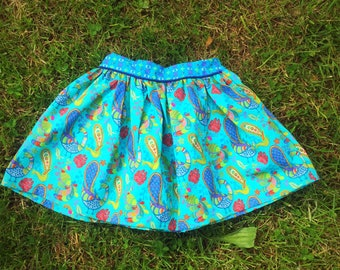 Skirt girls 4t and 6T