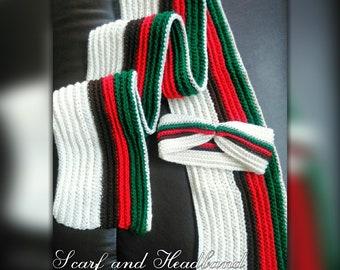 Gucci Scarf Colors