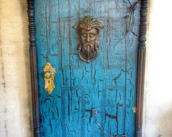 Otherworldly Door