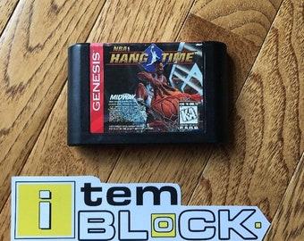 Sega Genesis - NBA Hangtime
