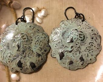Rome AD Dangle Earrings