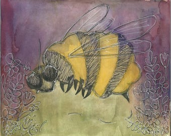 Biddly Bee