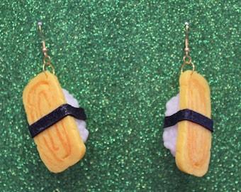 Tamago Earrings