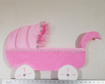 Creative Baby Carriage