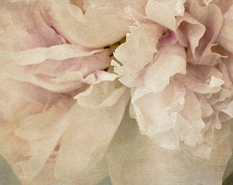 Peony Photography,  Pink Peony Wall Art, Floral Art Print, Peony Decor, Flower Art, French Country Decor