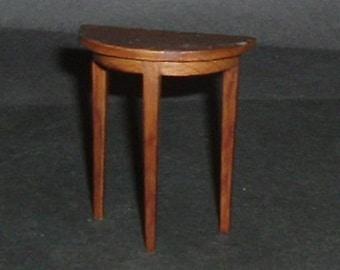 Miniature WALL TABLE (Block House)