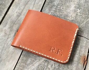 Kangaroo Leather Bifold Wallet, Billfold Wallet, Mens Leather Wallet, Portefeuille Homme, Personalised Wallet, Mens wallet, Gift for Him