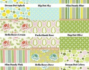 Heather Bailey Fabric Nicey Jane Collection