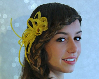 Hair decoration for suite or party