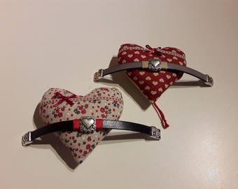original Valentine's day special woman leather bracelet