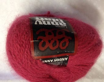 BOTH the anny ball of Anny Blatt Vintage