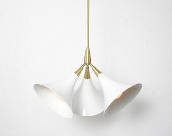 Datura Triplex - light fixture