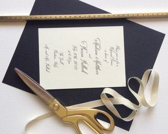 Rehearsal Dinner Wedding Welcome Party Invitations -20