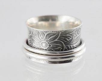 Spinner Ring No. 4