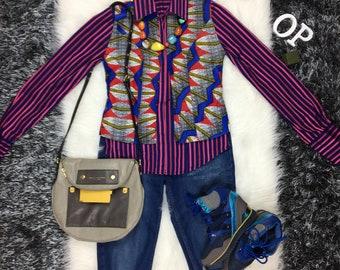 Yani waist coat