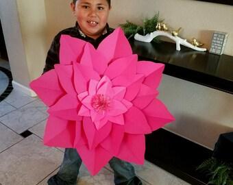 Jumbo Paper Flower