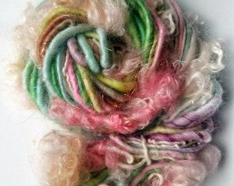 Art Yarn - Handspun Yarn