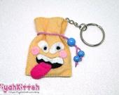 Keychain *Goodie Bag*...