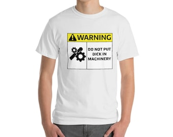 Machinery T-Shirt