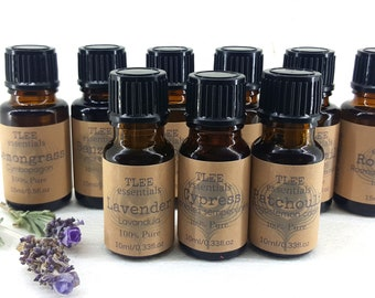 Sale SALE Absolutes - Chamomile/Jasmine/Neroli essential oil 10ml