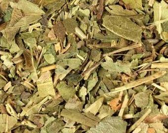 Periwinkle Herb - Certified Organic