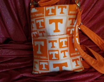 University of Tennessee Volunteers Shoulder Bag
